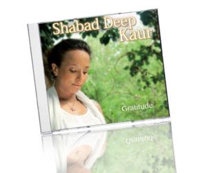 CD Shabad Deep - Gratitude3