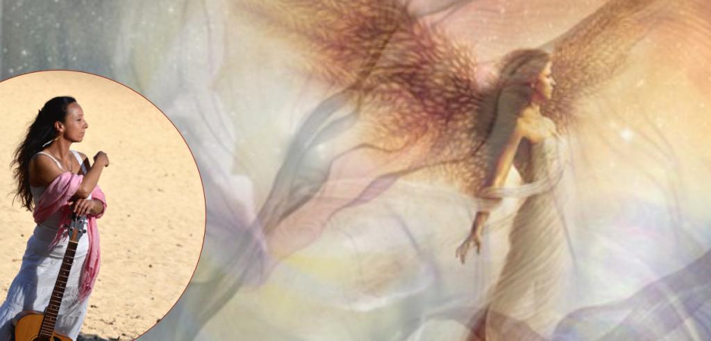 Angelic voice Serenity - Medicine of peace