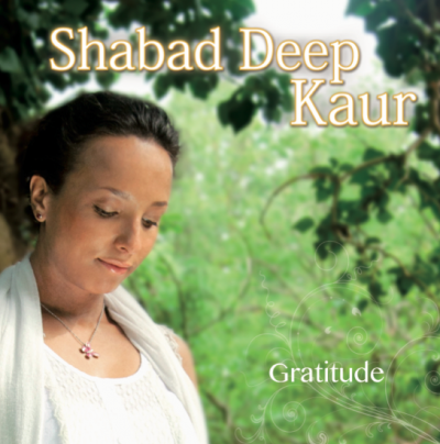 Gratitude Album mp3 Shabad Deep Kaur