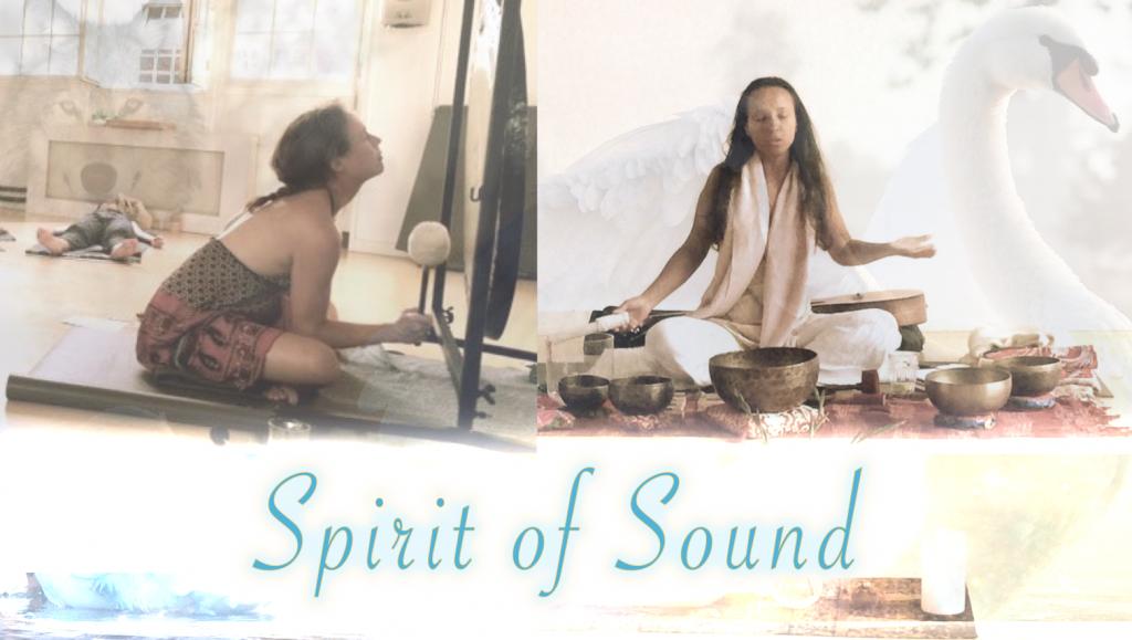 Spirit of Sound Event