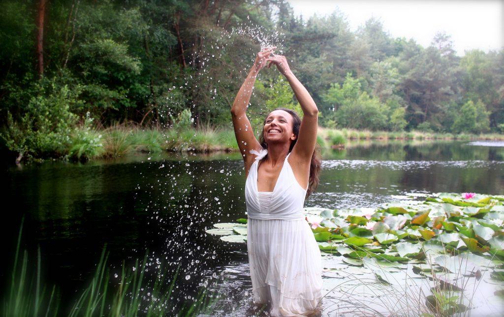 Sacred Heart - New Album - Patricia Pattinama