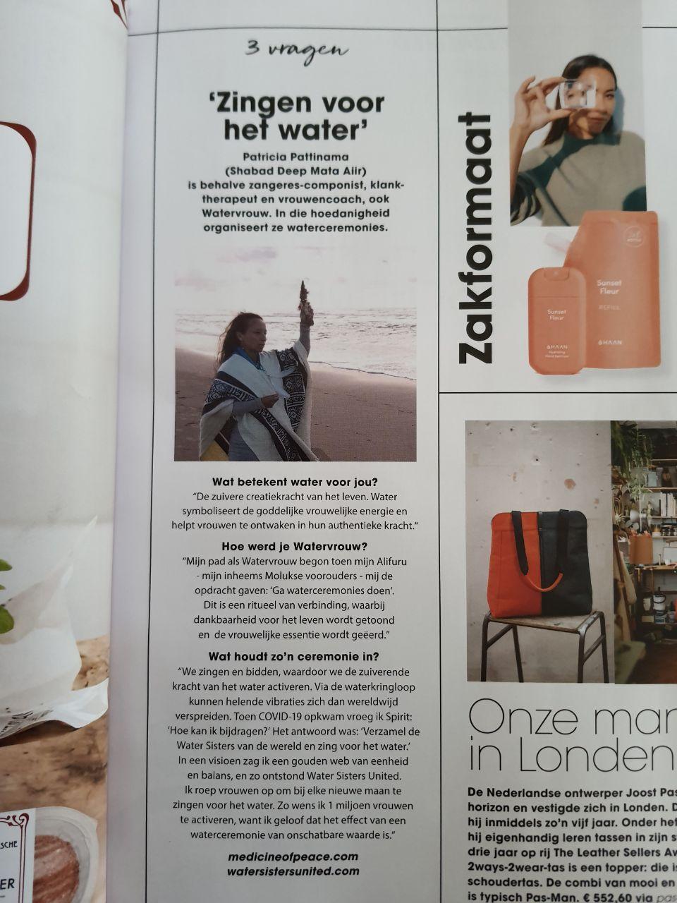 Happinezz Magazine