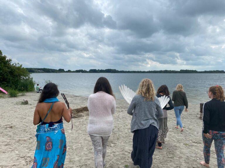 Dag 1 - Wisdom of the water 4