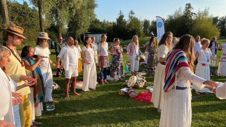 Equinox Water Ceremony